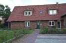 Eingang Baumhaus und Schneckenhaus